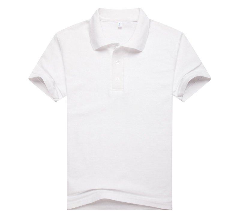 翻领T恤衫万博体育手机版客户端,纯棉翻领T恤衫万博体育手机端厂家 A2-001