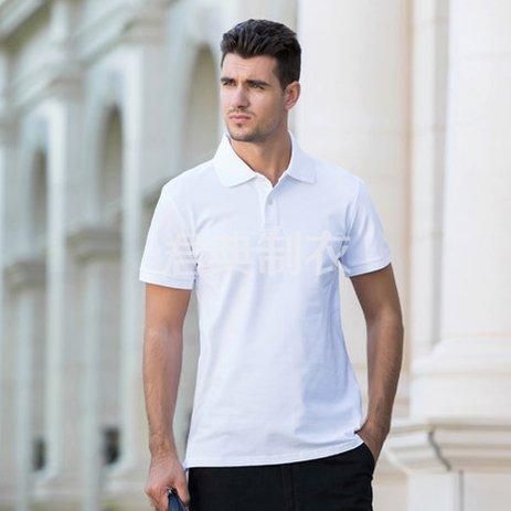 纯棉T恤衫万博体育手机版客户端纯棉POLO衫万博体育手机版客户端款式 B1-001