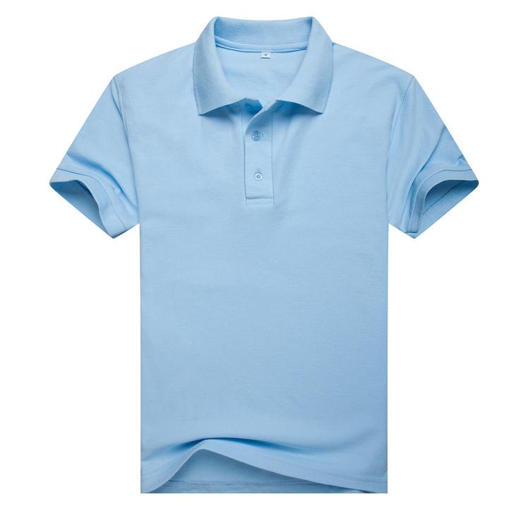 工装T恤衫万博体育手机版客户端,夏季工作服T恤衫 A2-003