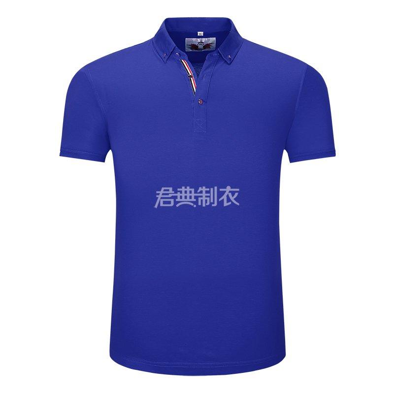 天丝棉POLO衫2