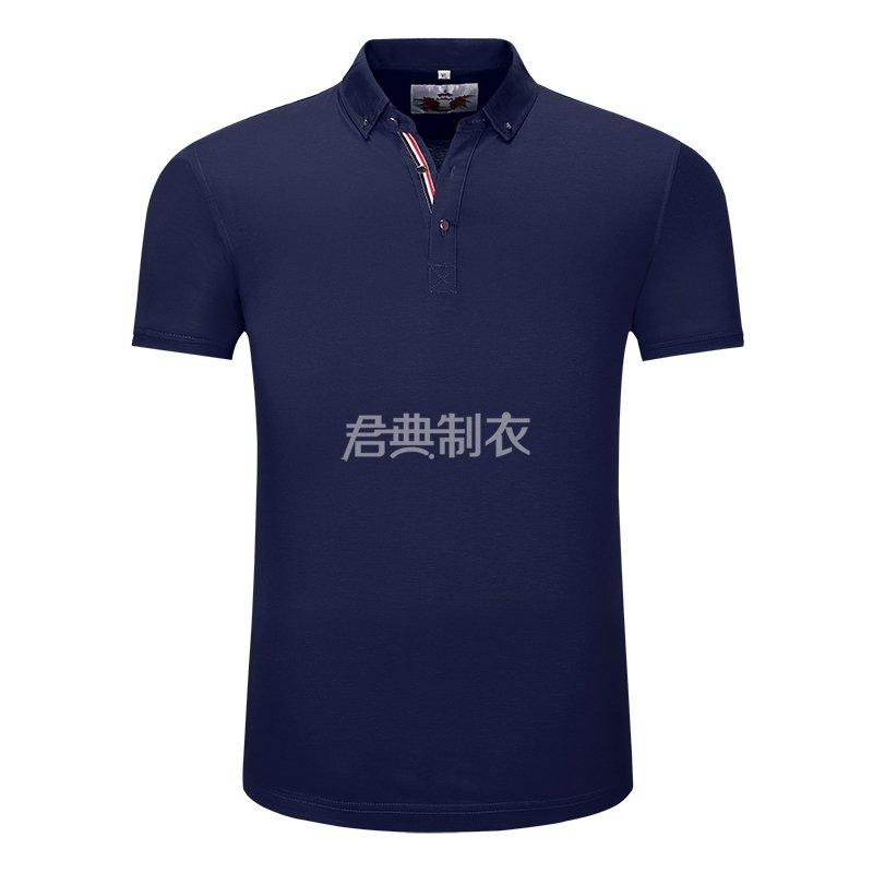 天丝棉POLO衫3