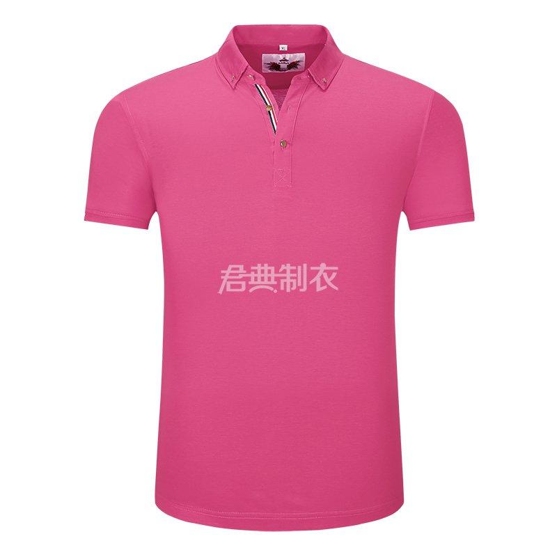 天丝棉POLO衫9