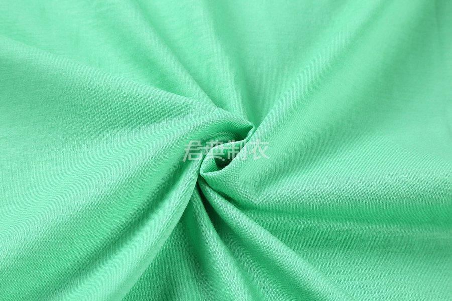 天丝长绒棉POLO衫8