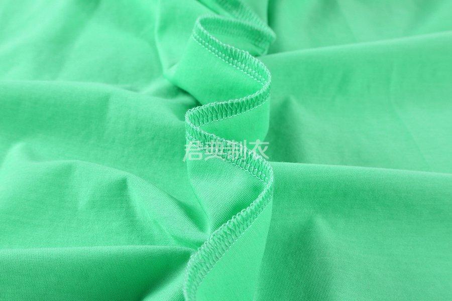 天丝长绒棉POLO衫9